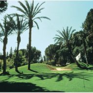TOMBOUCTUR Royal Golf Marrakesch