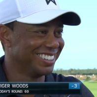 Tiger Woods Hero World Challenge 2017