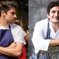 Guido Tassi und Mauro Colagreco