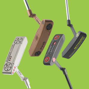 GolfDigest Hot List Blade Putter 2018