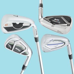 GolfDigest Hot List Eisen 2018