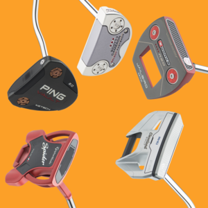 GolfDigest Hot List Mallet Putter 2018