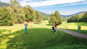 Baden-Elsass Golfregion