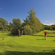 Golfanlage Moosburg