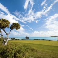 Golfplattform Bahamas