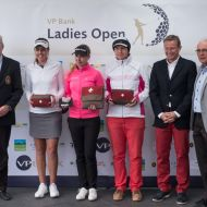 VP Bank Ladies Open