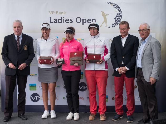 VP Bank Ladies Open