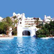 Hotel Jardin Tropical Teneriffa