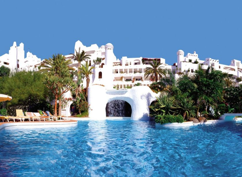 Neuer Luxus-Level im Hotel Jardin Tropical - GOLFHOME.CH