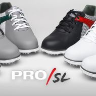 FootJoy MyJoys konfigurieren