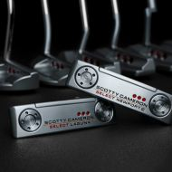 SCOTTY CAMERON SELECT-PUTTER