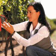 Laura Catena - Mövenpick Wein des Jahres 2018
