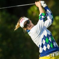 Melanie Maetzler VP Bank Ladies Open