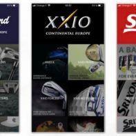 Srixon App