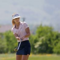 Noemi Jimenez Siegerin VP Bank Ladies Open 2018