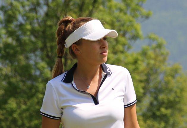 VP Bank Ladies Open 2018 - Rachel Rossel