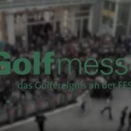 Videos Golfmesse Videostill