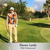 Steven Lamb the easiest way2
