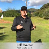 Body Mind Golf ohne technische gedanken rolf stauffer