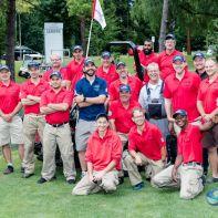 Bildergalerie Swiss Seniors Open 2018