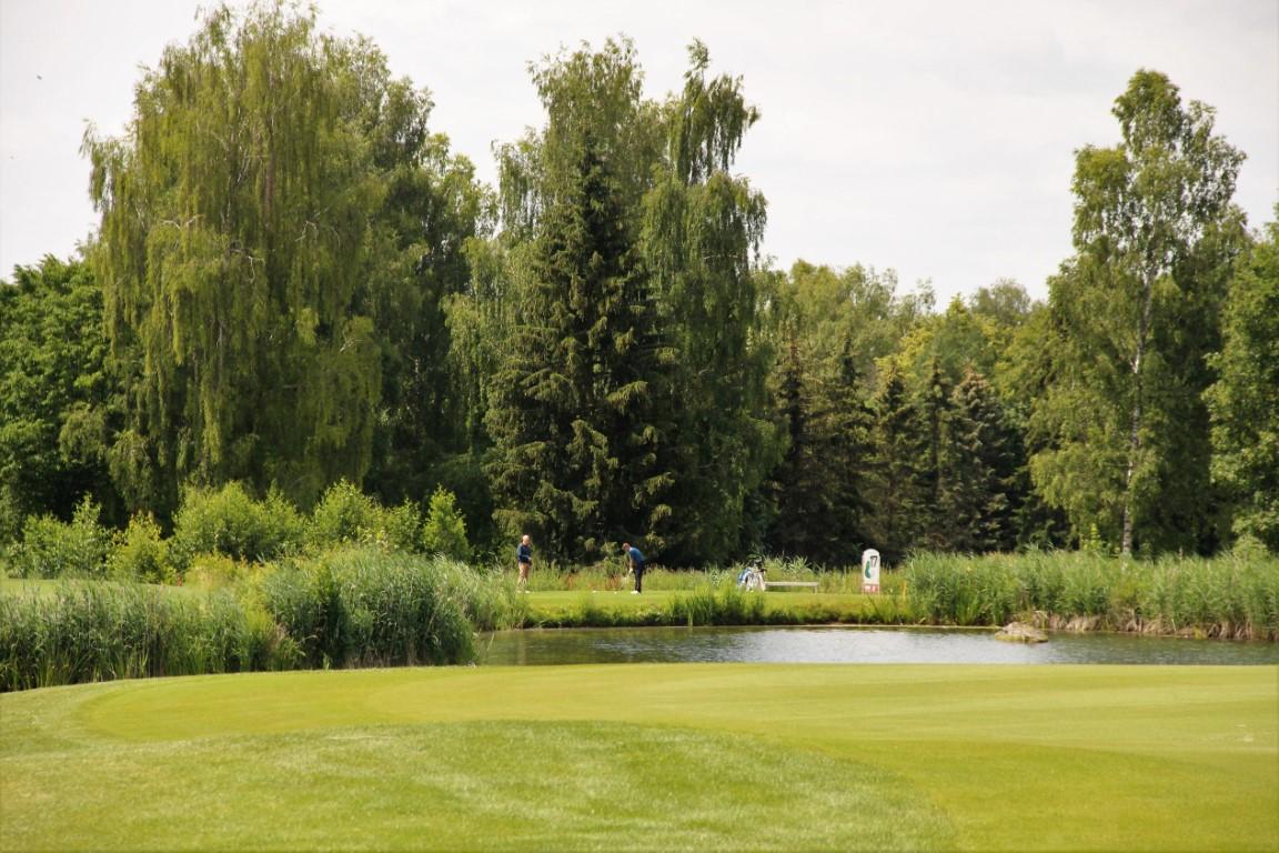 Öschberghof East Course
