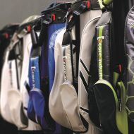 Score Industries Bags 2018