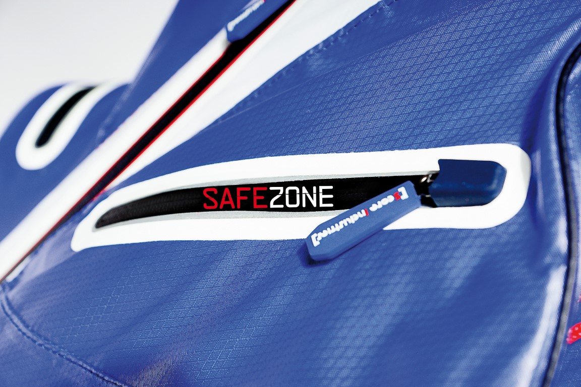 Score Industries Hardcover Bag Save Zone