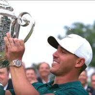 Brooks Koepka PGA Chamionship