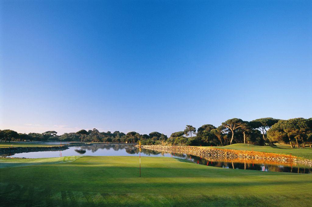 Golf Quinta da Marinha Loch 18