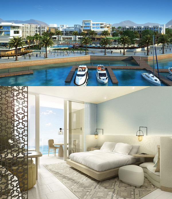 Hyatt Regency Aqaba