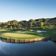 PGA Calalunya Resort Stadium Course Hole 11