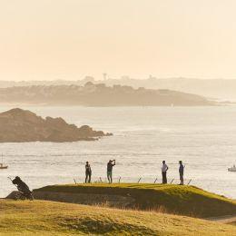 Bretagne Golf