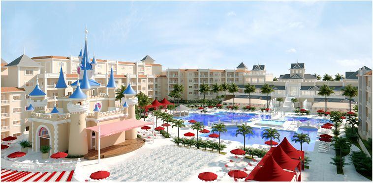 Bahia Principe Fantasia Teneriffa - Familienhotel