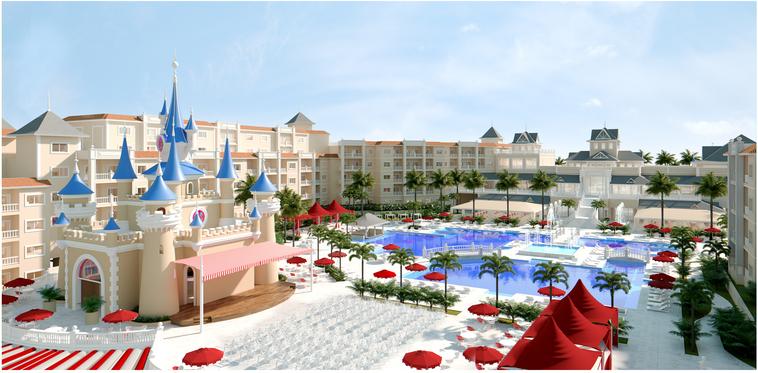 bahia principe mit neuem familienhotel auf teneriffa golfhome ch. Black Bedroom Furniture Sets. Home Design Ideas