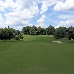 Golfpark Bad Saeckingen