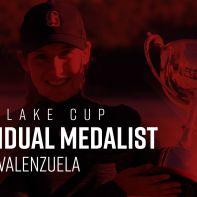 Albane Valenzuela East Lake Cup 2018