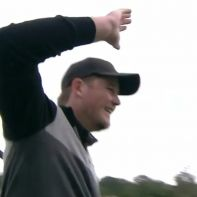 Eddie Pepperell Hole-in-One British Masters