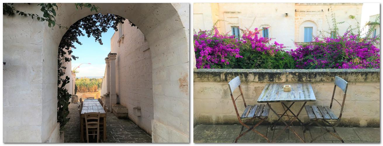Borgo Egnazia - Borgo