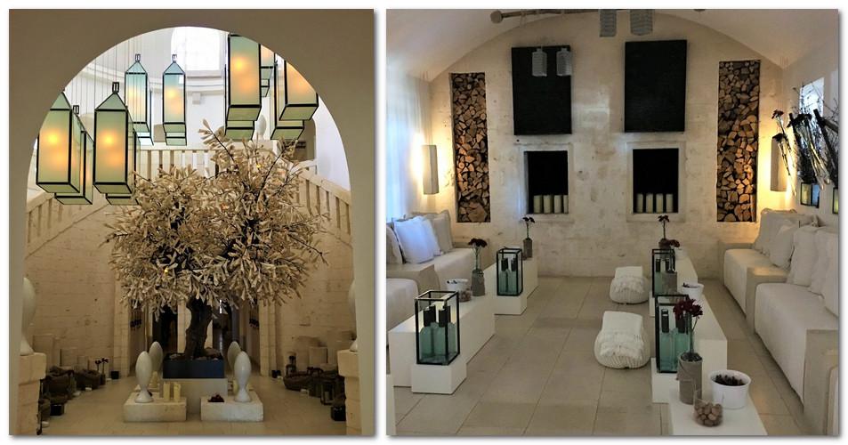 Borgo Egnazia Lobby