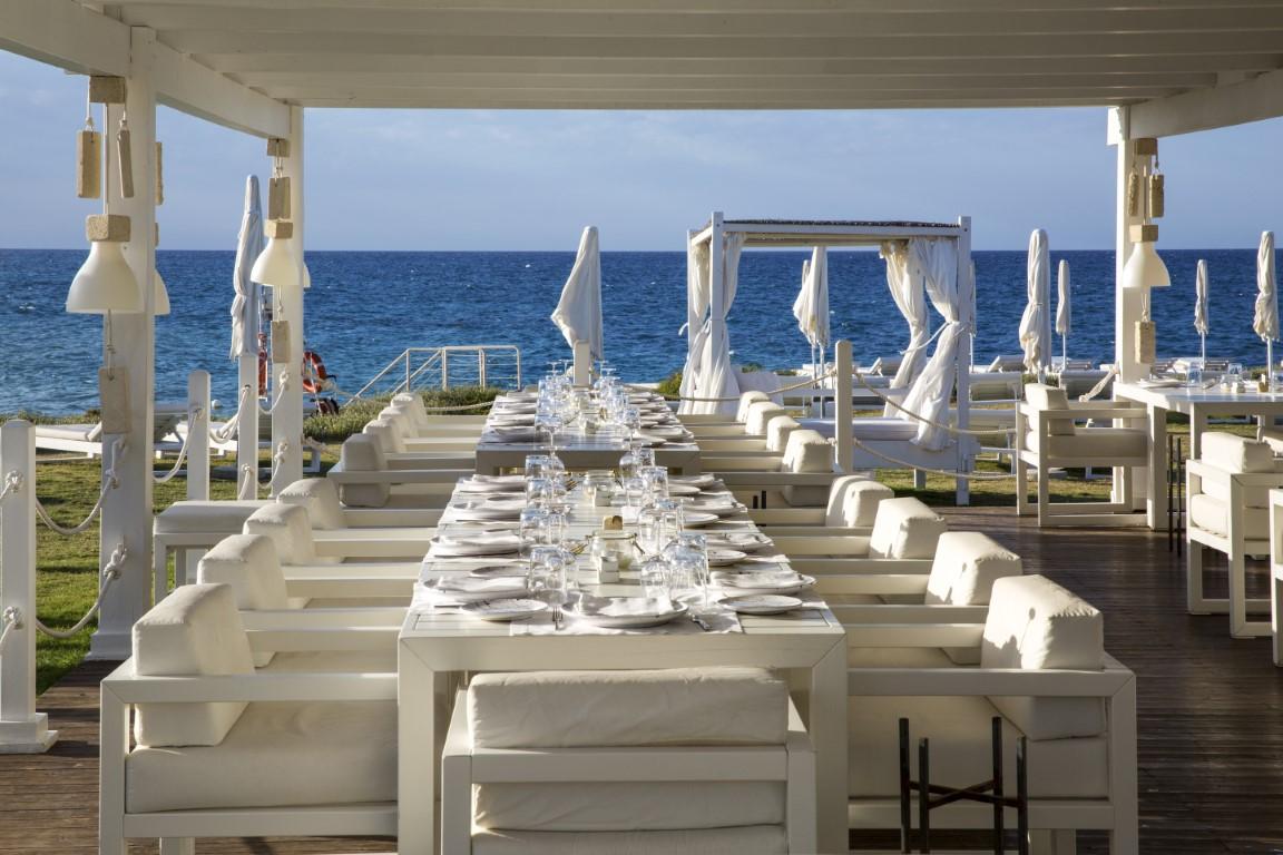 Borgo Egnazia - Restaurant Cala Masciola