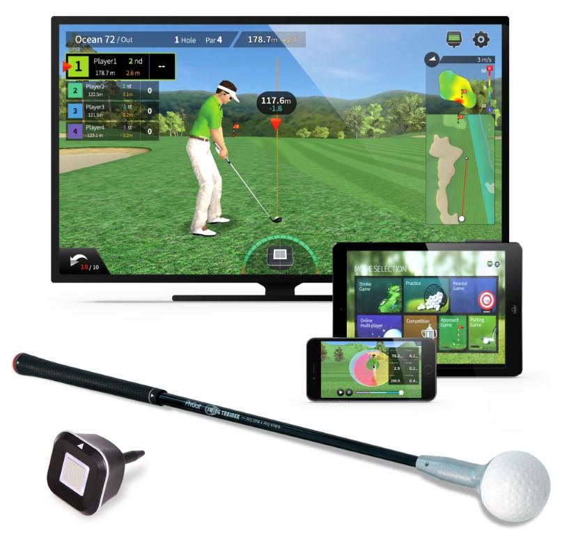 Golfers Paradise Phi Golf (Mittel)