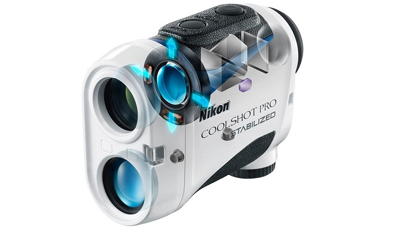 Golfimport Nikon
