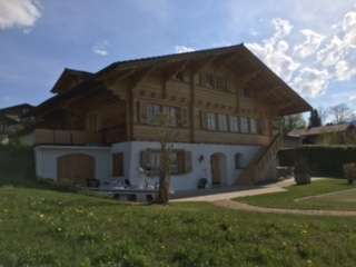 2-room Apartment in Chalet Seeblick with Putting Green and beautiful View on Lake and Mountains!