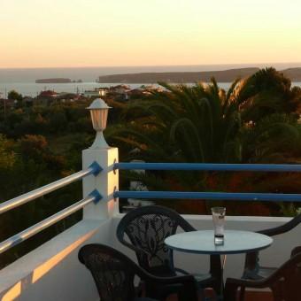 Immobilie Golfplatznähe Griechenland Costa Navarino