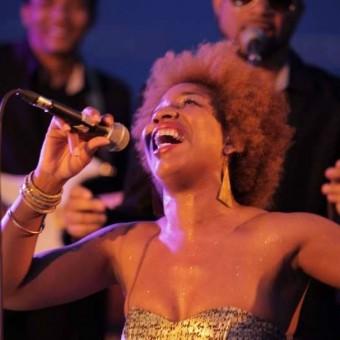 Jazz, Pop, Soul für Hochzeiten, Konzerte, Taufen, usw