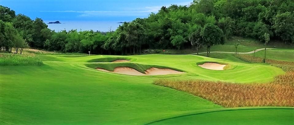Hua Hin Banyan Golf Club