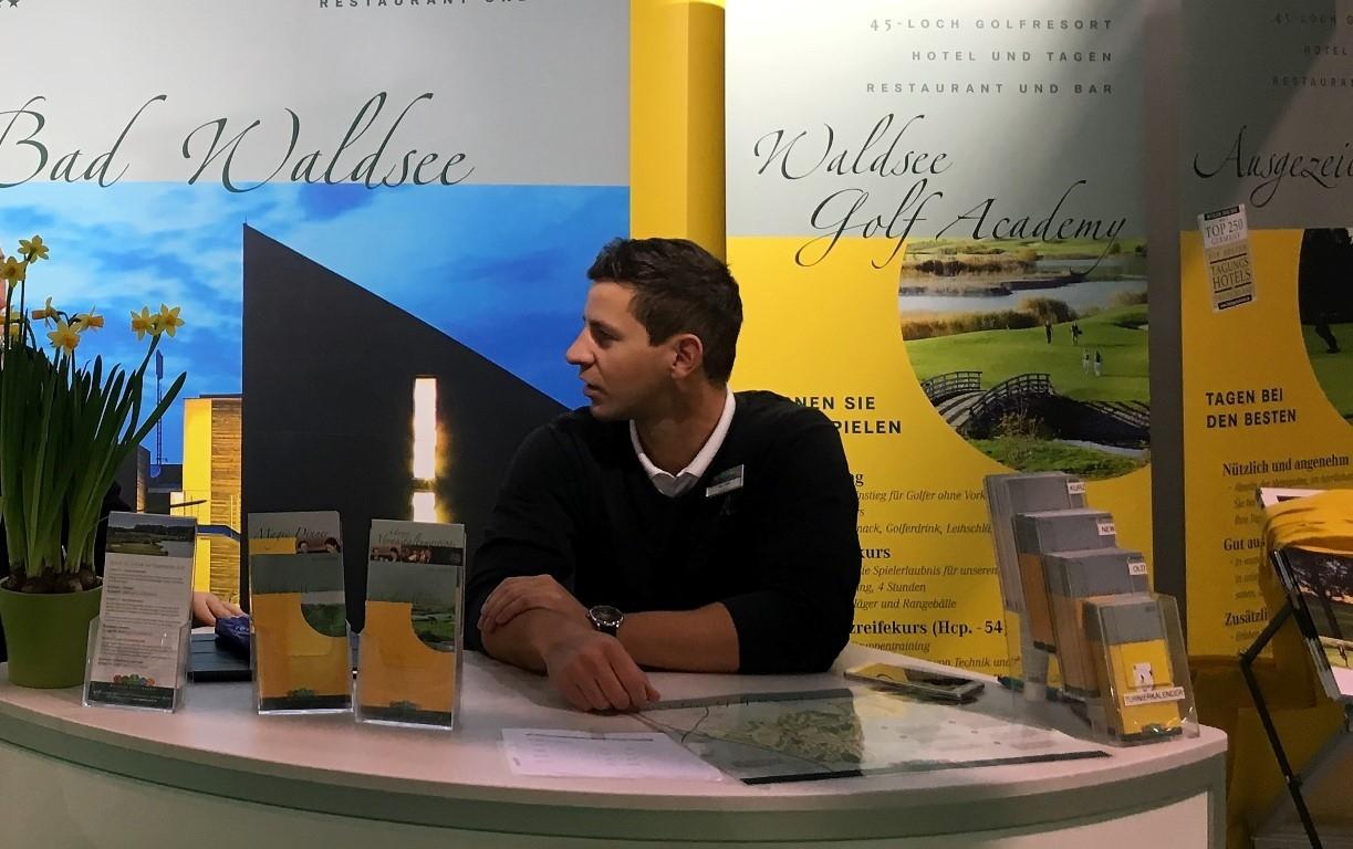 Bad Waldsee Golf Resort