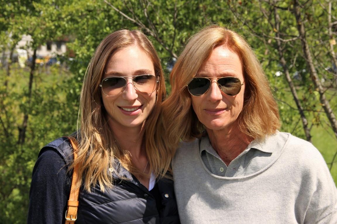 Unverwechselbar Schwester und Mutter von Gioia Carpenelli