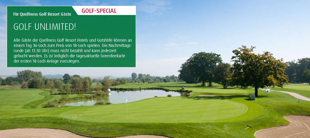 Bad Griesbach Golf European Tour