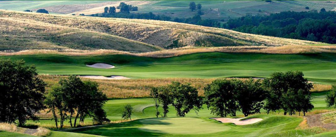 golf and travel Toscana